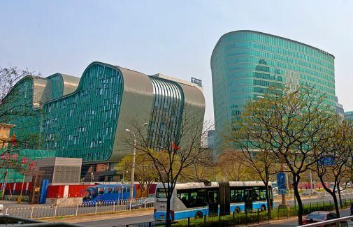 CNOOC_headquarters_building,_Chaoyangmen,_Beijing